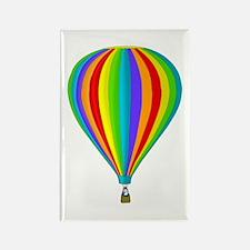 Balloon Rectangle Magnet