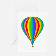 Balloon Greeting Cards (Pk of 10)