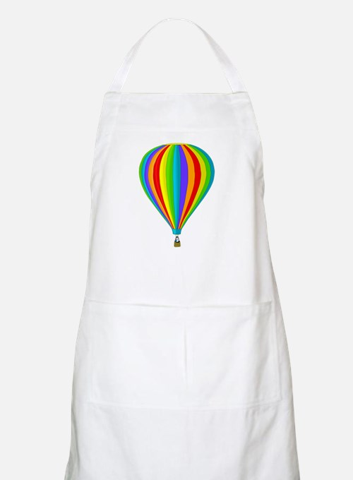 Balloon BBQ Apron