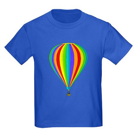 Balloon Kids Dark T-Shirt