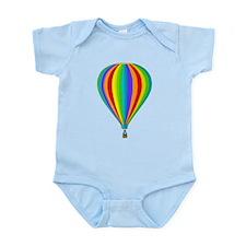 Balloon Infant Bodysuit