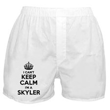 Unique Skyler Boxer Shorts
