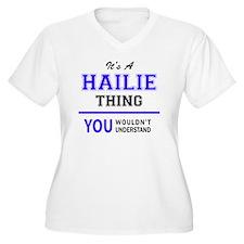 Cute Hailie T-Shirt