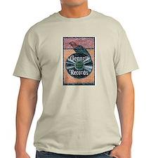 Gennett Records T-Shirt