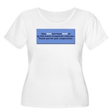 Face Booked T-Shirt