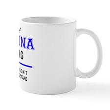 Unique Hakuna Mug