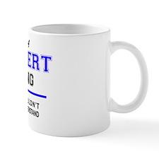 Cute Halbert Mug