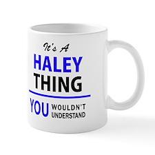 Cool Haley Mug