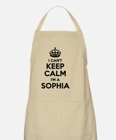 Unique Sophia Apron