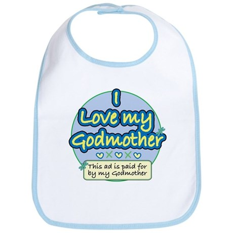 Ad paid by Godmother Bib