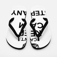 Cute Stephany Flip Flops