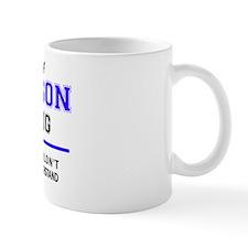 Cute Hanson Mug