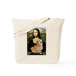 Mona's Pembroke Tote Bag