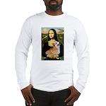 Mona's Pembroke Long Sleeve T-Shirt