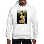 Mona's Pembroke Hooded Sweatshirt