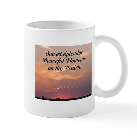 Prairie Peace Mug