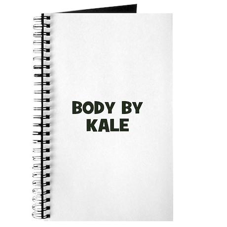 body by kale Journal