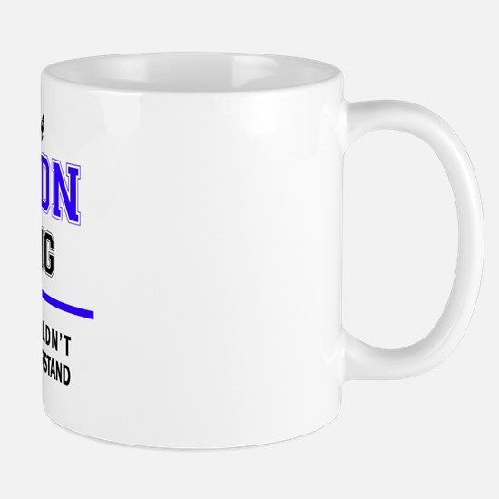 Unique Haydn Mug