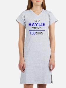 Unique Haylie Women's Nightshirt