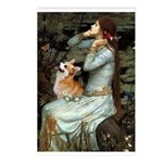 Ophelia's Welsh Postcards (Package of 8)