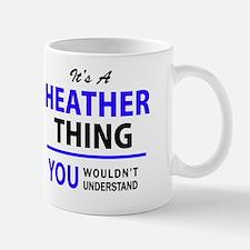 Cute Heathers Mug