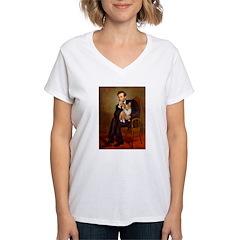 Lincoln's Corgi Shirt
