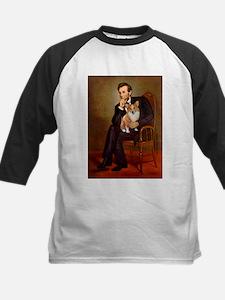 Lincoln's Corgi Tee