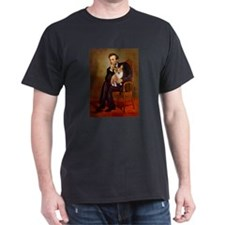 Lincoln's Corgi T-Shirt