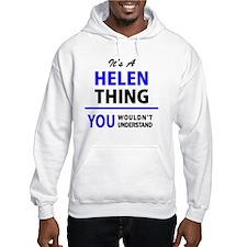 Unique Helen Hoodie