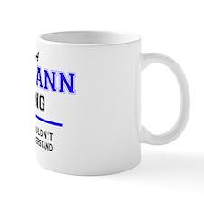 Unique Hermann Mug