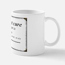 (Seneca - E) Mug