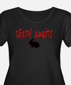 Death Awaits - Rabbit T