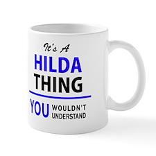 Cute Hilda Mug