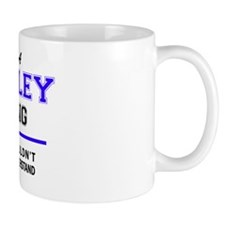 Unique Hinkley Mug