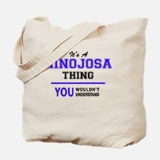 Cool Hinojosa Tote Bag