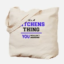 Cute Hitchens Tote Bag