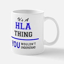 Cute Hla Mug