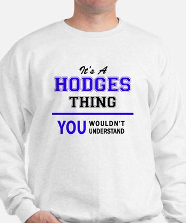 Cute Hodges Jumper