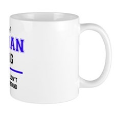 Unique Holman Mug