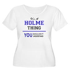 Unique Holmes T-Shirt