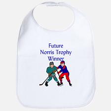 Future Norris Trophy Winner Bib