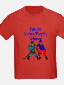Future Norris Trophy Winner T