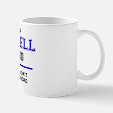 Cute Hubbell Mug