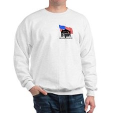 Homes for Our Troops Logo Sweatshirt