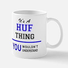 Cute Huf Mug