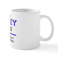 Unique Hunley Mug