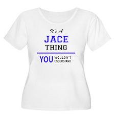 Unique Jace T-Shirt