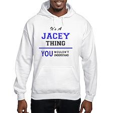 Unique Jacey Hoodie Sweatshirt