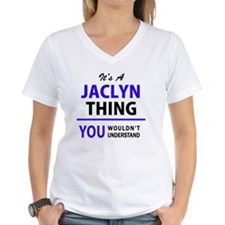 Unique Jaclyn Shirt