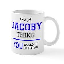 Cute Jacoby Mug